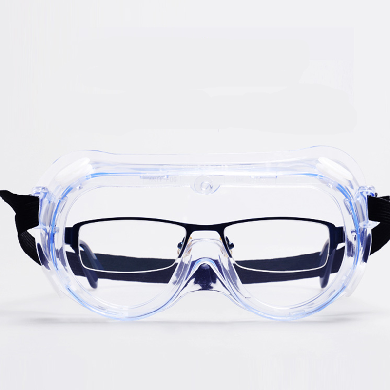 Goggles with Steam Vents (2-Pack)