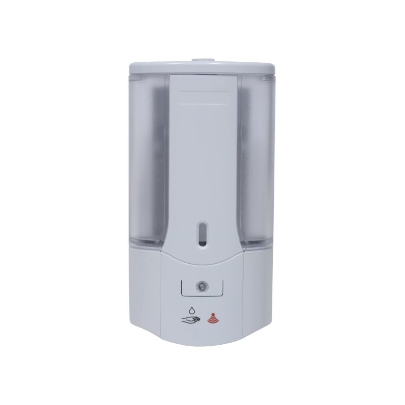 Compact Touchless Sanitizer Dispenser
