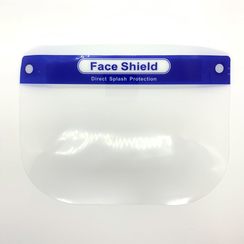 Face Shields - Assorted Youth Designs